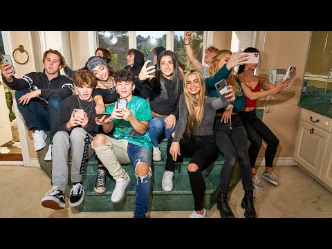 Jake Paul Says He Created The First Content House; Vloggers Were Doing Them When He Was 8 Years Old