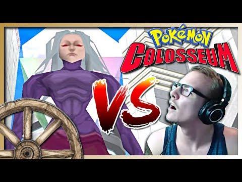 ENDBOSS! Let's Play Pokémon Colosseum [Blind German Nuzlocke] #30 (ENDE)