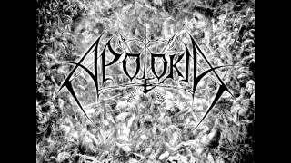 APOLOKIA - Post Kristus Daemonolatry (2013)