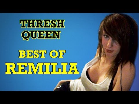 Best of RNG Remilia - Thresh Queen