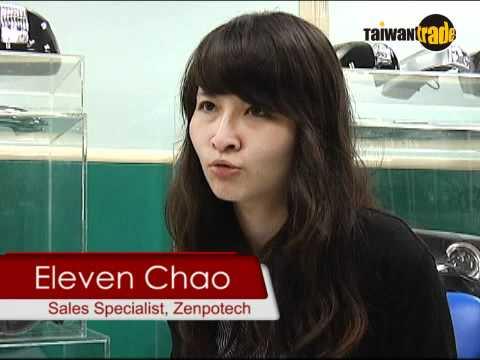 2011 AMPA & Autotronics Taipei: Show Preview