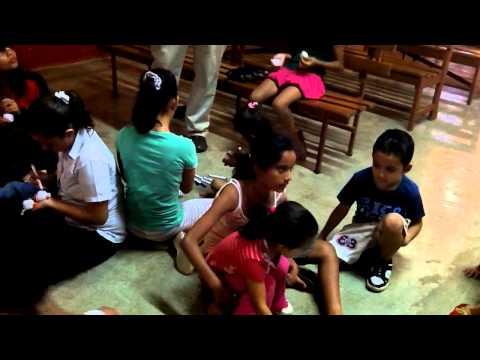 Southern Hills United Methodist Church Costa Rica Mission Trip