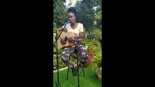 Iminza: (Cover) Stuck on You by Lionel Richie