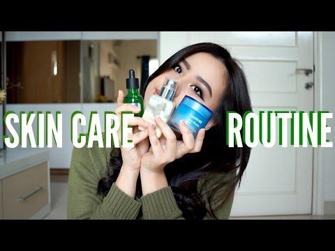 Skin Care Routine For Oily-Combo Skin (Bahasa Indonesia)    Ludovica Jessica