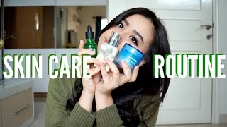 Skin Care Routine for Oily-Combo Skin (Bahasa Indonesia) || Ludovica Jessica