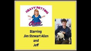 HEAVY PETTING WITH CHERI HARDMAN EPISODE 26 JIM STEWART ALLEN AND JEFF