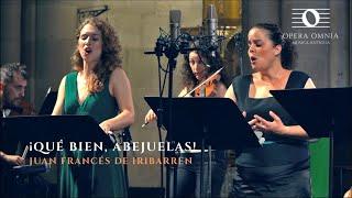 ¡Qué bien, abejuelas! (FRAGMENTO) - Opera Omnia - Isaac M. Pulet