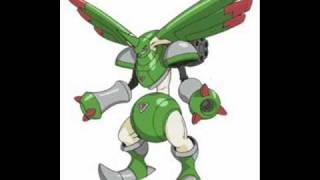 one vision megagargomon