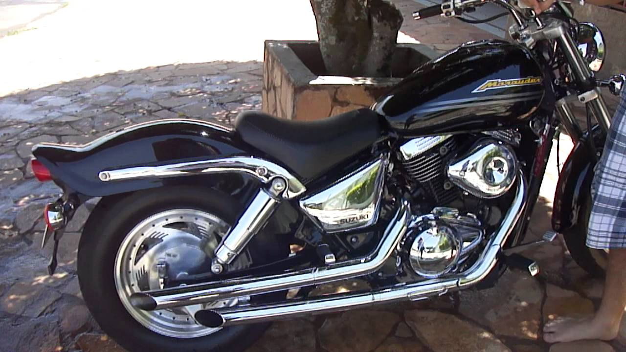 marauder vz 800 with cobra drag pipe youtube. Black Bedroom Furniture Sets. Home Design Ideas