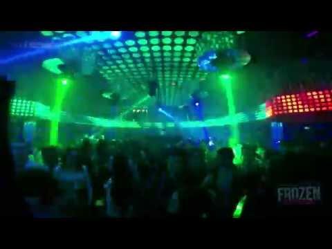 Frozen Holidays @ClubSeven Piła - [Dj N.O. Live Mix]