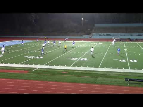 UC High Varsity Soccer vs Mira Mesa 2018-01-12