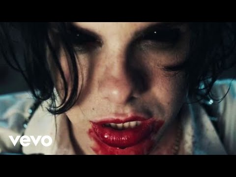 "YUNGBLUD - ""Die A Little"" (Video)"