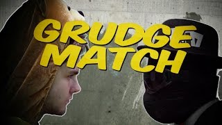 GRUDGE MATCH  – Random game madness! Lightning Bear vs Gentleman