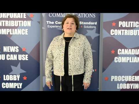 State and Local Government Affairs Conference 2015
