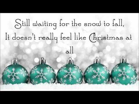 Coldplay - 'Christmas Lights' Lyrics