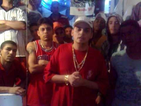 bh rap nacional