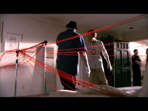 David Zayas talks auditioning for Dexter|Dexter NUVOtv