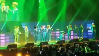Video MANSAE - SEVENTEEN AT JAKARTA FANMEETING download MP3, 3GP, MP4, WEBM, AVI, FLV April 2018