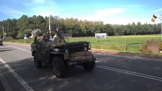 2 - Bevrijdingsmonument Overasselt - 22 sept OMG2019 Route Noord