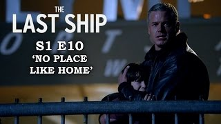 The Last Ship Season 1 Episode 10 - OLYMPIA - Review + Top Moments
