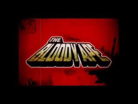 Big Bang Theory - Serial Apeist Vs Bloody Ape