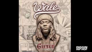 Wale - Clappers (Ft. Nicki Minaj & Juicy J) (Clean)