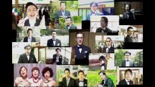 Gentle Forest Jazz Band 2ndアルバム『ハイ・プレゼント』 2012年6月27...
