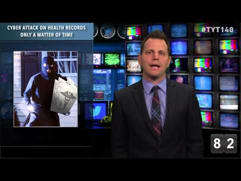 $15 Min Wage, USA World Cup, Cyber Hack, Facebook Apology, Bitcoin | TYT140 (July 2, 2014)