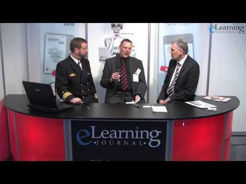 Best Practice (5/32): eLearning Einsatz beim Marinekommando Rostock