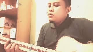 Avanada - Fall (Official Lyrics Video)