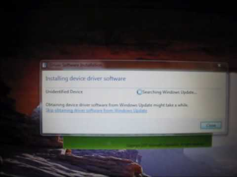 Windows 7 Auto Installs Windows Mobile Device Center And Drivers