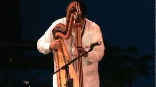 TLEN HUICANI - El Rey de la Huasteca (Son Huasteco, arreglo para arpa) www.musicajarocha.com YouTube Videos