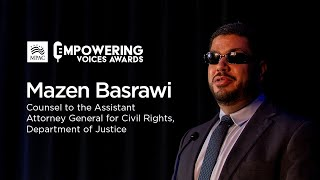 Gambar cover Advocacy for the American Muslim Community  |  2019 #MPAC #EmpoweringVoices Awards