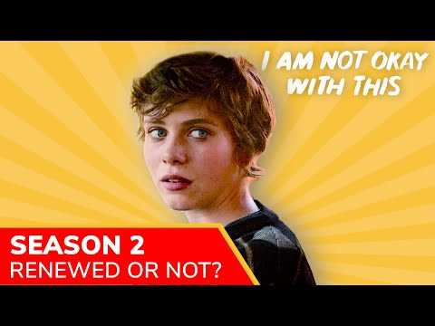 I Am Not Okay With This season 2 renewal expected by Netflix as fans rave about Sophia Lillis