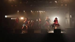 GANG PARADE「絶望ビリー」パフォーマンス映像
