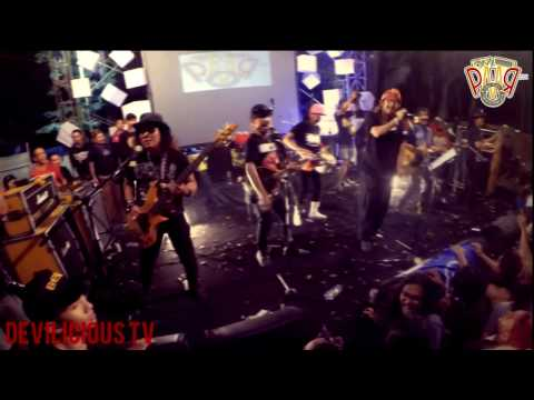 [Live ] OM PMR Judul - judulan + D U I T @ Picafest Bali 2017 (bagian 4)