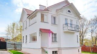 Аренда коттеджа в Самаре.(Вы можете снять дом в Самаре на длительный срок - коттедж на 9 просеке, на территории санатория имени Чкалова..., 2016-05-03T16:07:43.000Z)