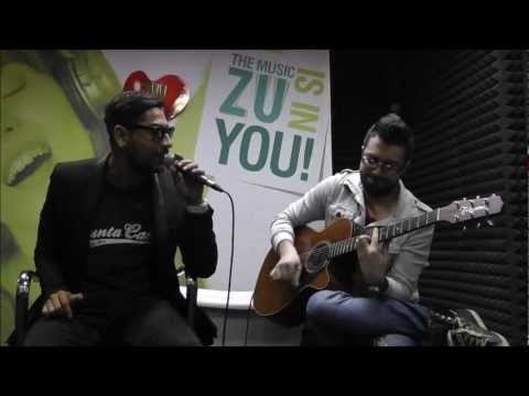 Connect-R - Love Is the Way (Live la Radio ZU)