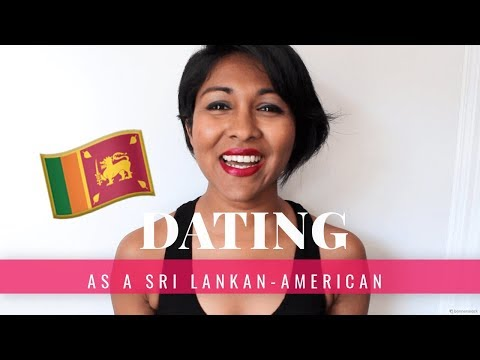 My Experience Dating as a Sri Lankan-American