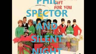 Phil Spector - Silent Night.wmv