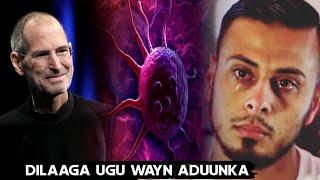 Dilaaga ugu wayn aduunka Cudurka cancer ka