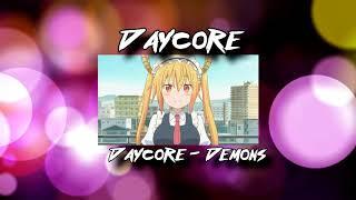 Daycore - Demons