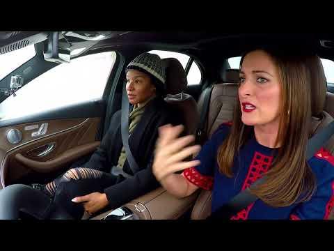 Driving Cleveland: Savannah James - Businesswoman & Philanthropist, LeBron James Family Foundation