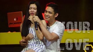 MICHAEL PANGILINAN - Your Love (The Aura Club Cabanatuan City | November 1, 2018) #HD720p