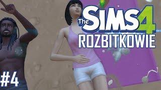 DROBNE OSZUSTWO  | Rozbitkowie #4 | The Sims 4