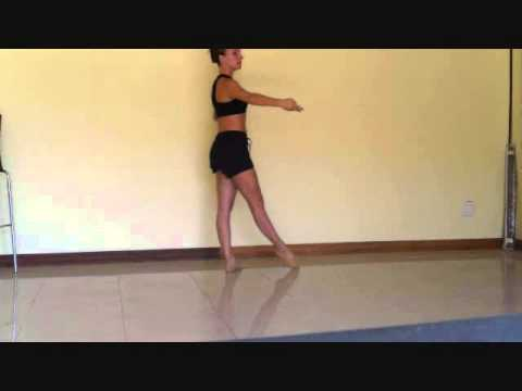 Teach Yourself Ballet-Year 1 Lesson 4 (Barre)