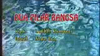 Nida Ria Semarang Dua pilar bangsa