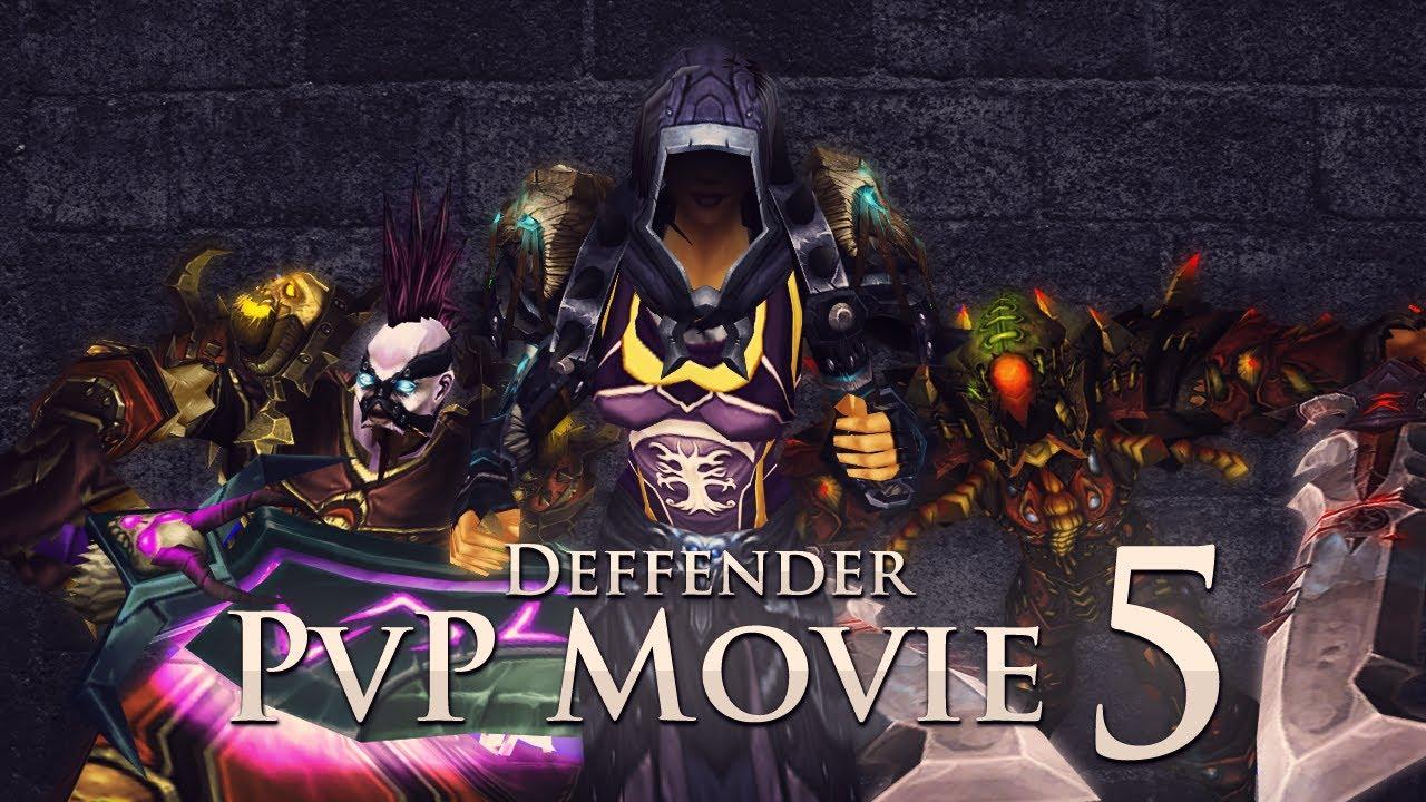 datovania stránky World of Warcraft