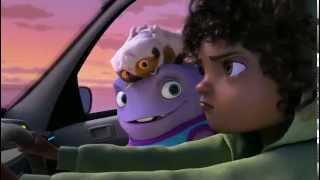 HOME (Film 2015) Trailer