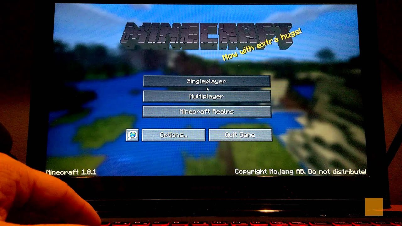 how to get better fps in minecraft on a laptop